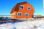 Дом из бруса в газифиц. деревне , рядом река Шерна и сосновый лес - Фото 2