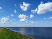 Земельный участок на берегу Рыбинского водохранилища - Фото 4