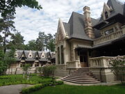 30 000 000 $, Загородная резиденция в Одинцово, Продажа домов и коттеджей в Одинцово, ID объекта - 502062170 - Фото 2
