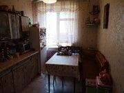 Трехкомнатная квартира 5/9 кирпичн дом Лесной бульвар 9, г.Протвино - Фото 1