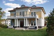 Большой дом 663 кв. м. на участке 20 соток в Новой Москве