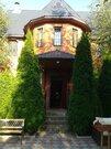 Продается дом по Ленинградскому ш 21 км деревня Клушино Коттедж.300м - Фото 1