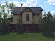 Сказочный загородный дом в лесу, Минское ш, Зеленая роща-1, Голицыно - Фото 5