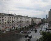 3 х комнатная квартира, ул.Свердлова, д.11, Купить квартиру в Екатеринбурге по недорогой цене, ID объекта - 317363855 - Фото 1