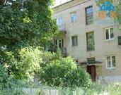 Продается 2-комнатная квартира в пос. Новое Гришино, д. 17а - Фото 1