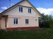 Приятный 2х этажный дом в с.Багаевка - Фото 1