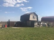 Дом из бруса в пригороде Можайска - Фото 4
