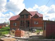 Дом в г. Электрогорск.