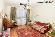 Трехкомнатная квартира, Красное село, улица Освобождения, дом 31к3 - Фото 4