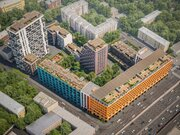 Продаётся 1-комнатная квартира по адресу Сущёвский Вал 49стр3 - Фото 2