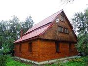 Продается коттедж в пос.Юдино (Одинцовский район) 15 км.МКАД - Фото 3