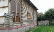 Участок 9 соток с домом в д. Образцово - Фото 5
