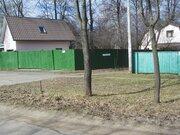 Г.Королев. Продается Земельный участок с домом - Фото 1