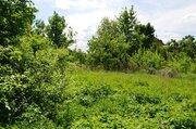 Участок 7,5 соток. лпх. 12 км от МКАД го Домодедово, пос. Чурилково - Фото 1