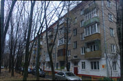 2-к кв Федеративный проспект, д.50 - Фото 1