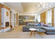 480 000 €, Продажа квартиры, Купить квартиру Рига, Латвия по недорогой цене, ID объекта - 313146139 - Фото 1