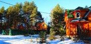 Новый дом (с пропиской), большой жилой поселок. - Фото 3