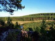 Супер место для отдыха , 5 км от Раздолья, оз.Былинное - Фото 3