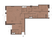 Продается квартира г.Москва, 2-я Звенигородская