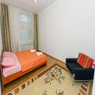 3х комн апартаменты с гостиничным сервисом, посуточно - Фото 3