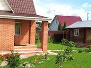 Дом 125 м2 в СНТ Иван да Марья п. Барыбино - Фото 5
