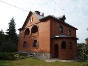 Продажа дома со всеми коммуникациями в Тарасовке 350 кв.м на уч.10 с - Фото 1