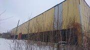Производственно-складское здание в г. Серпухов, общей площадью 2083 м2 - Фото 2