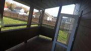 Продам дом с газом 160кв.м. на 11сот, Боровский р-н - Фото 5