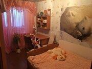Отличная квартира, С индивидуальным отоплением готовая к заселению - Фото 3