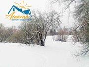 Участок на берегу озера в Калужской области. - Фото 3