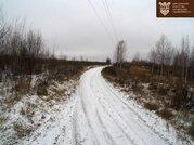 Участок по Пятницкому ш, Солнечногорского р, д. Малые Бережки - Фото 2