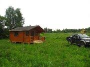 Новый дом в Моск. обл, асфальт до участка, прописка. - Фото 4
