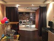 2-х комнатаная квартира в п. Часцы(Голицыно-Кубинка) - Фото 4