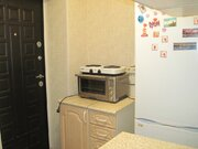 1 150 000 Руб., Большая гостинка в отличном состоянии, Купить квартиру в Рязани по недорогой цене, ID объекта - 319997742 - Фото 4