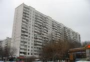 2-х комнатная квартира м.Юго-Западная - Фото 1