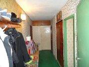 Комната 15 кв.м в малонаселенной коммунальной квартире в Колпино - Фото 4