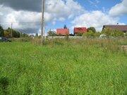 Земельный участок,20 соток Сергиево Посадский р-н, д. Ляпино - Фото 3