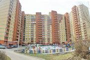 1-комн. квартира 42,2 кв.м. в новом ЖК рядом с лесопарком - Фото 1