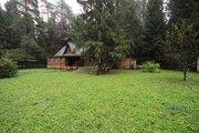 Продается жилой зимний дом граничащий с лесом д. Писково - Фото 2