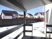 Продаётся новый дом 149 кв.м с участком 7.98 сот. в поселке Подосинки - Фото 5