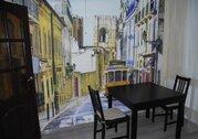 1 комнатная квартира в центре города Липецк с ремонтом - Фото 4