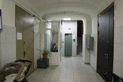 Квартира на Патриарших прудах - Фото 1