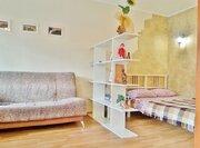 Уютная квартира студия на левом берегу - Фото 2