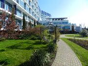 Апартаменты в Аквамарине, Купить квартиру в Севастополе по недорогой цене, ID объекта - 319110737 - Фото 6
