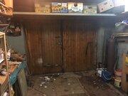 Продается чистый отапливаемый кирпичный гараж в гк «Cтроитель» - Фото 3