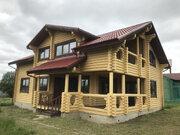 Продажа дома 250 м2 на участке 15 соток - Фото 2