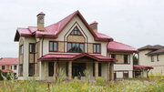 Продажа дома и земельного участка в поселке Европа-1 (529, 5 кв.м).