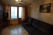 Двухкомнатная квартира з мин. от метро Коломенская - Фото 3