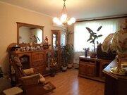 3-х комнатная квартира, Евроремонт, свободная продажа, П- 44, Парковка - Фото 3