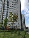 ЖК Одинцовский парк однокомнатная квартира - Фото 1